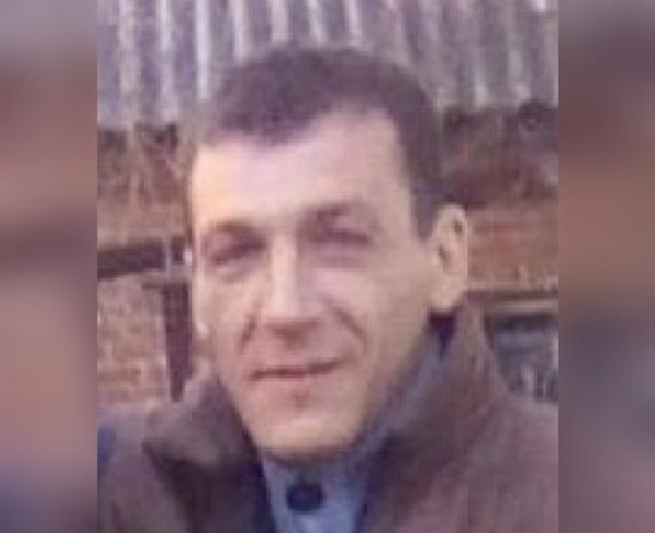 В Волгодонске и Краснодарском крае разыскивают пропавшего 40-летнего Дмитрия Мишина