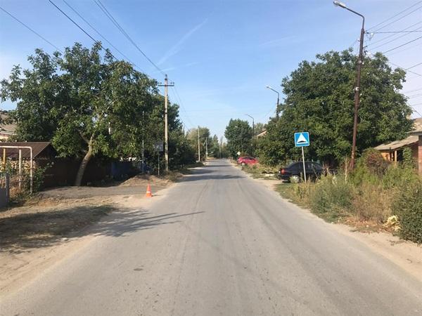Сбил 17-летнюю девушку и скрылся: в Цимлянске ищут водителя, совершившего наезд на пешехода