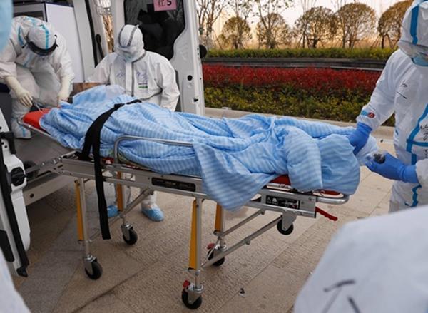 В России за сутки скончались 160 заболевших коронавирусом