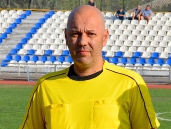 Арбитра футбольного матча «Волгодонск» - «Ростсельмаш» отстранили до конца сезона 2020 года
