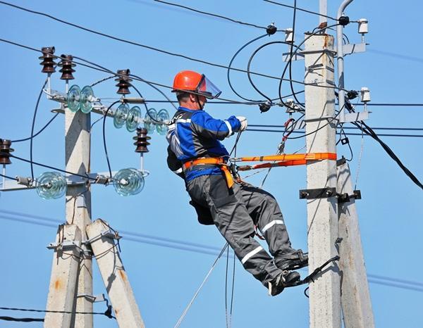 Сотни жителей старой части города Волгодонска останутся без электроэнергии