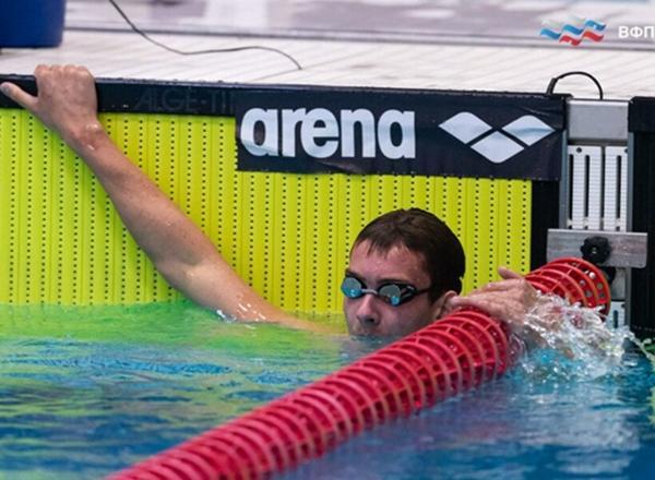 Спортсмены из Волгодонска достойно выступили на кубке России по плаванию