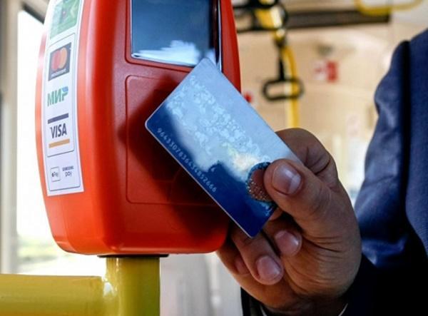 В Волгодонске можно оплатить проезд в общественном транспорте социальной картой