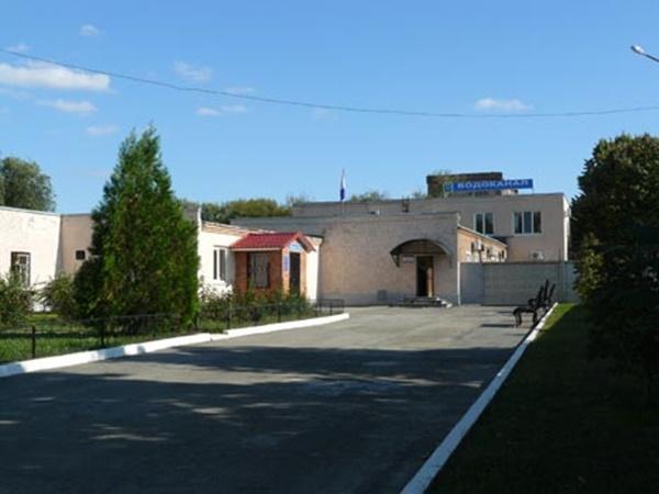 Водоканал ограничил прием посетителей в Волгодонске