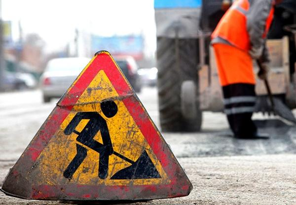 Дорогу в Волгодонском районе в направлении Зимовников отремонтирует Ростовская компания