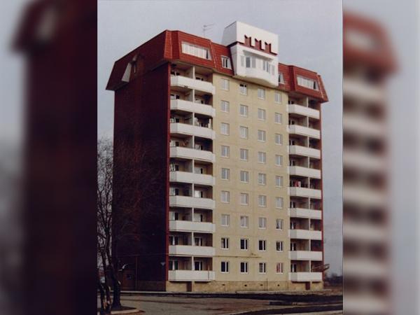 «Волгодонск 20 лет назад»: сдан в эксплуатацию дом для пострадавших от теракта
