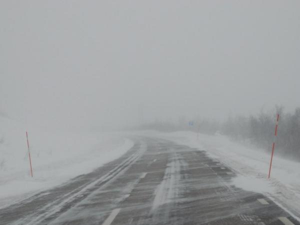 Волгодонцам стоит воздержаться от поездки в поселок Зимовники в ближайшее время