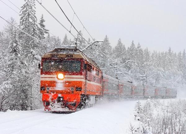 Волгодонцы смогут купить билеты на поезд до Москвы и Санкт-Петербурга по сниженной цене
