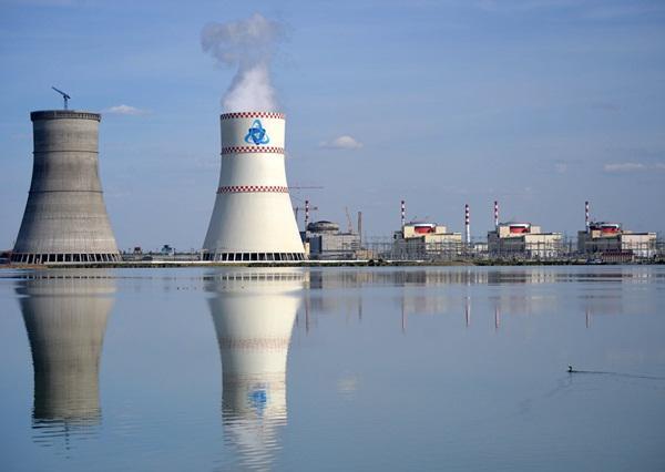 На Ростовской АЭС отключили энергоблок №1