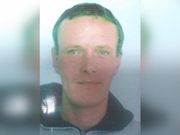 В Дубовском районе пропал 37-летний  мужчина