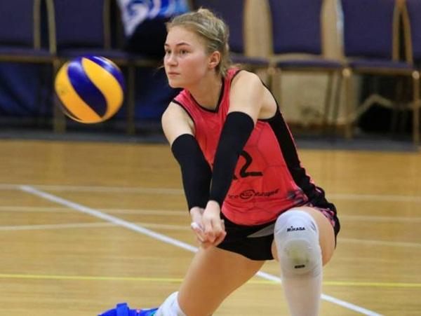 Еще одна бывшая волейболистка распавшегося волгодонского клуба «Импульс» нашла себе новую команду