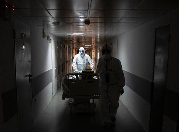 Еще 16 умерших и 315 заболевших: о COVID-19 на Дону