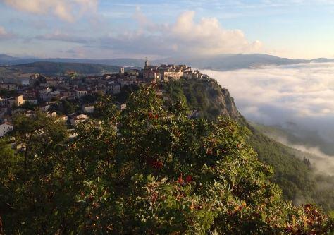 Дома стоимостью в один евро можно приобрести в Южной Италии