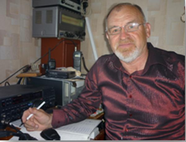 73-летний житель Волгодонска победил  на международных соревнованиях