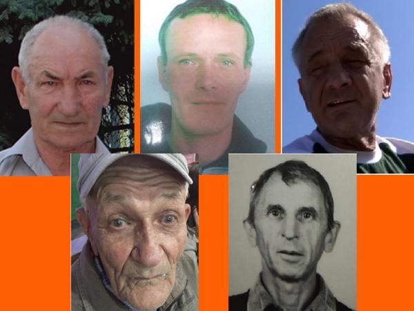 Без вести пропавшими числятся четверо волгодонцев и один дубовчанин
