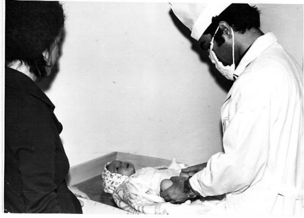 «Волгодонск 30 лет назад»: маленькие жители города были вынуждены лечиться в здании общежития