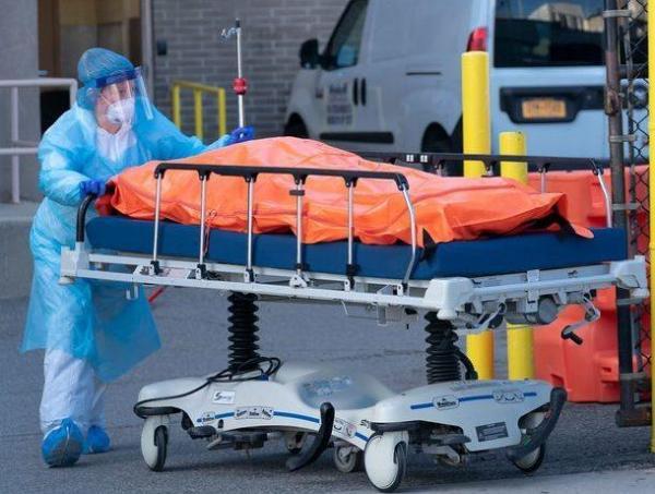 За последние сутки в Ростовской области жертвами коронавируса стали еще 19 челове