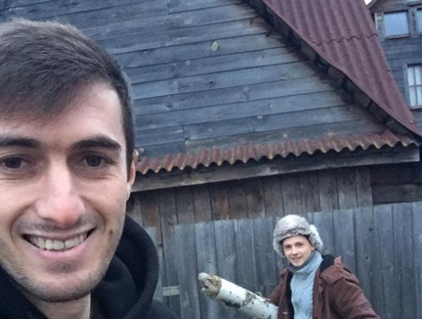 О мировом рекорде, миллионах в TikTok и серебряной кнопке YouTube: Устархан Бекмурзаев из Зимовников рассказал о своем пути к успеху