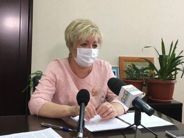 О перспективах проведения реконструкции детского сада «Лесовичок» рассказали в администрации Волгодонска