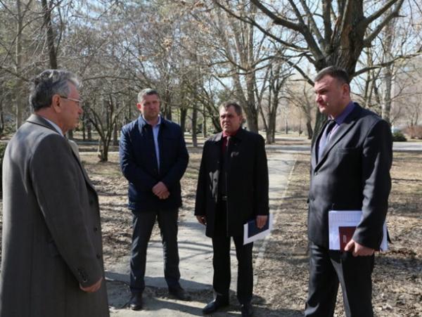 Больше 2 миллионов рублей потратят на освещение нескольких кварталов Волгодонска