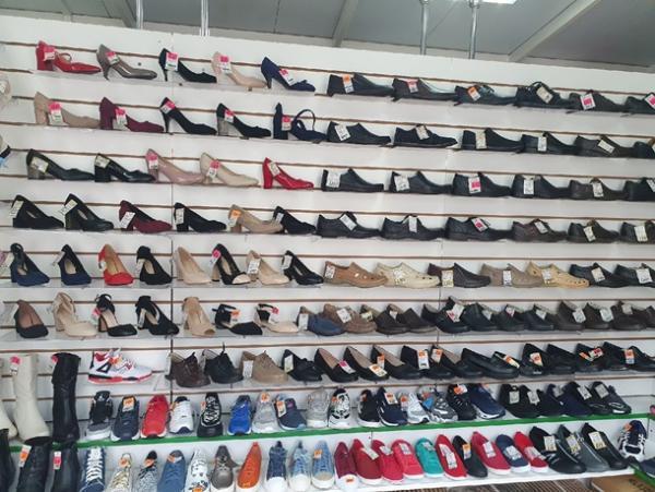 Широкий ассортимент качественной обуви для всей семьи по демократичным ценам предлагает магазин «Обувь» в Волгодонске