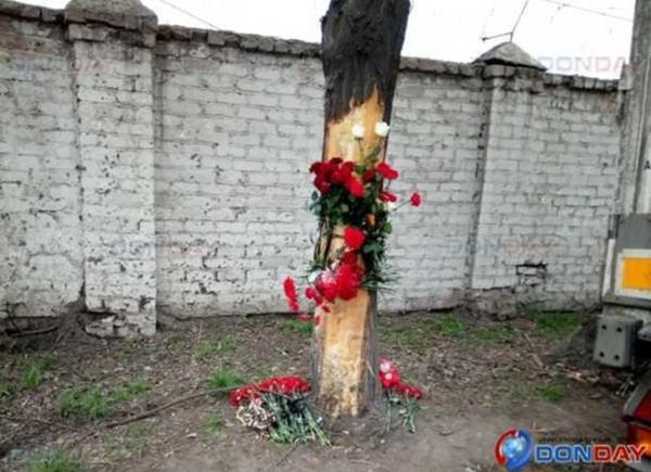 По погибшим в аварии в Новочеркасске детям объявлен траур