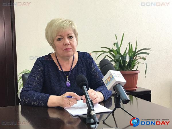Всего 16 участковых терапевтов осталось в Волгодонске из 52 имеющихся штатных единиц
